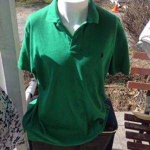 Mens Polo Ralph Lauren Shirt.